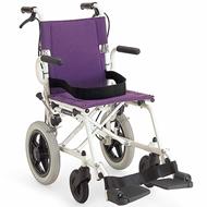 簡易車椅子 旅ぐるま