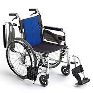 【松永製作所】自走式車椅子 AR-201B