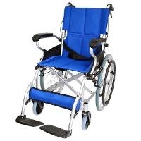 自走式車椅子 スマイル