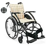 自走介助兼用車椅子ウェイビット